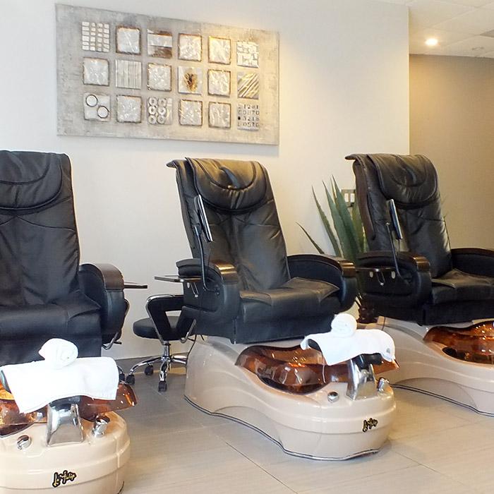 FAME International Salon & Spa - Spa 1